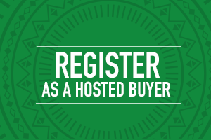 Register as Hosted Buyer