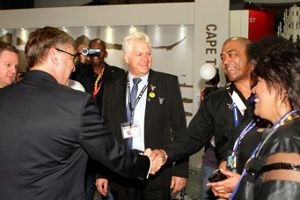 Innovative INDABA 2013 comes to a successful close after high-energy showcase of Southern Africa's tourism industry