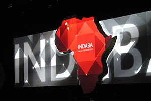 Top Tips for exhibitors to take note of for exhibiting at INDABA
