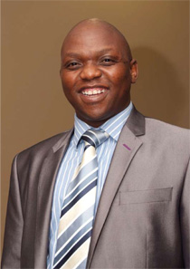 North West's Kagiso Legobe named 2011 Emerging Tourism Entrepreneur of the Year