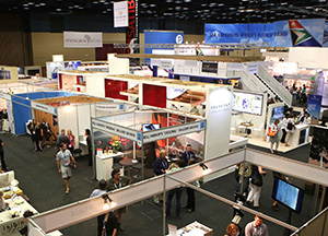 INDABA to deliver a spirited and business focused programme for exhibitors