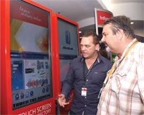 Innovation and creativity stand-out features of high-quality INDABA 2011