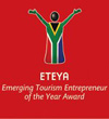 Emerging Entrepreneur of the Year Award (ETEYA) provincial finalists announced