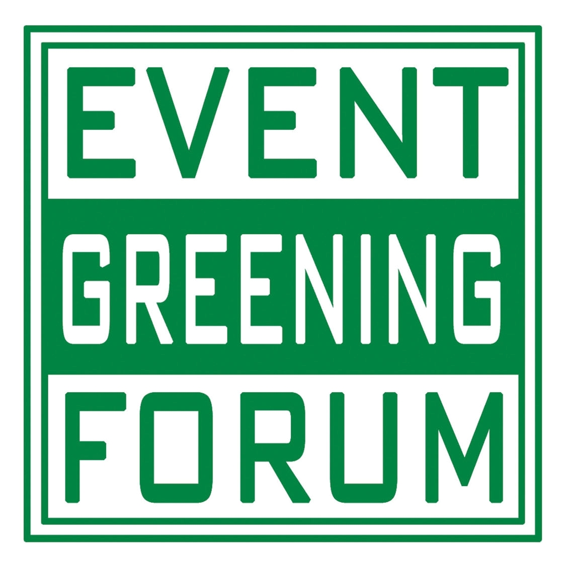 Event Greening Form