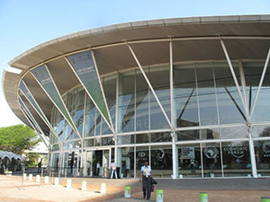 INDABA 2016 represents Africa's tourism premium shopping ground for buyers looking for superior tourism products