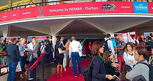 Tourism INDABA key to Africa's growth