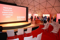 Be inspired by the TECHZone at INDABA 2015