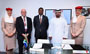 Emirates and South African Tourism sign Agreement to Explore Joint Marketing Activities
